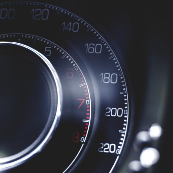 Rýchlosť