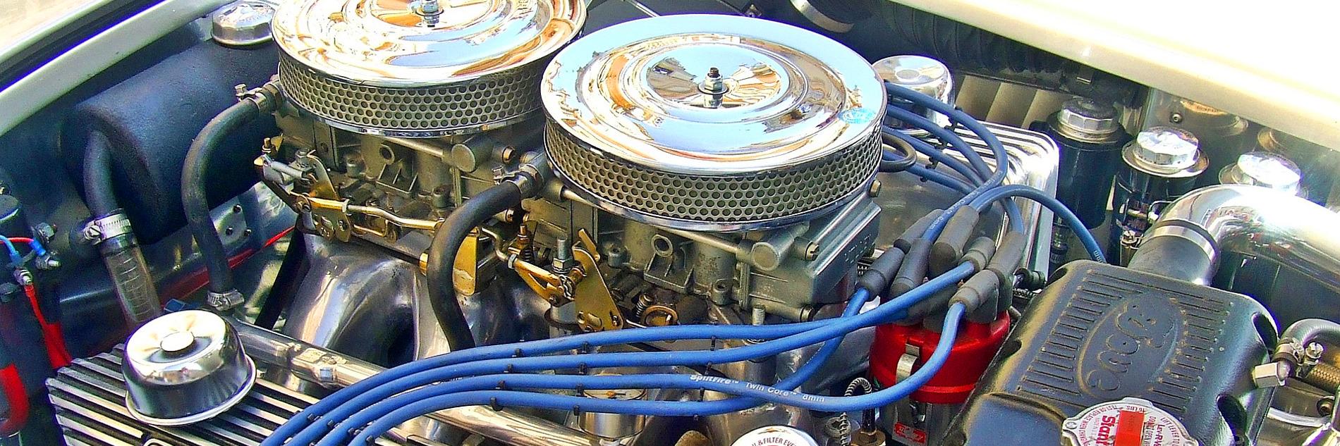 Autoservis Bratislava - motor auta