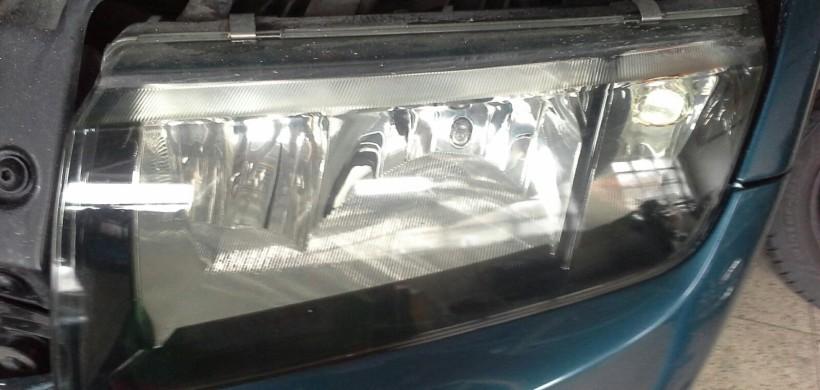 Renovácia svetiel